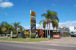 Queens Beach Motor Hotel - Accommodation Melbourne