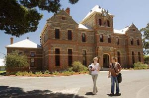 Roseworthy Residential College The University Of Adelaide - Accommodation Melbourne