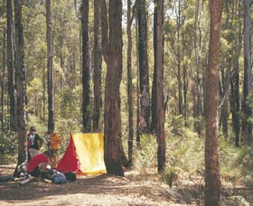 Lane Poole Reserve - Accommodation Melbourne