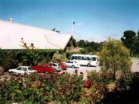 Beerenberg Farm - Accommodation Melbourne