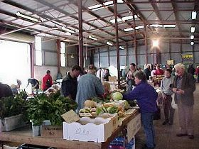 Burnie Farmers' Market - Accommodation Melbourne