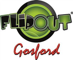 Flip Out Gosford - Accommodation Melbourne