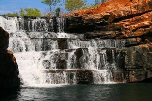 Gorgeous Gorges Tour - Windjana  Bell Gorge Mt Hart Cape Leveque - Accommodation Melbourne