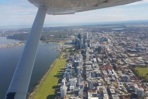 Perth Scenic Flight - City River and Beaches - Accommodation Melbourne