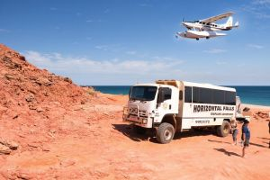 Horizontal Falls Full-Day Tour from Broome 4x4  Seaplane - Accommodation Melbourne