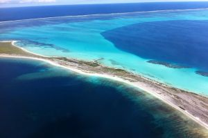 Abrolhos Islands Fixed-Wing Scenic Flight - Accommodation Melbourne