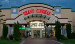 Grand Cinemas - Currambine - Accommodation Melbourne