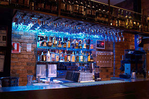 Red Rock Pizza Bar  Restaurant - Accommodation Melbourne