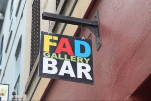 Fad Gallery - Accommodation Melbourne