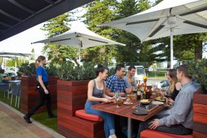 The Harbour Master - Accommodation Melbourne