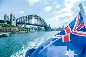Australia Day Lunch and Dinner Cruises On Sydney Harbour with Sydney Showboats - Accommodation Melbourne