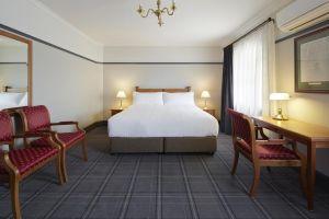 Brassey Hotel - Managed by Doma Hotels - Accommodation Melbourne