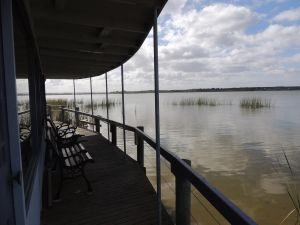 PS Federal Retreat Paddle Steamer Goolwa - Accommodation Melbourne