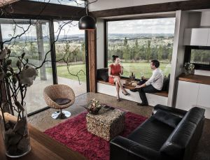 Borrodell Vineyard - Accommodation Melbourne