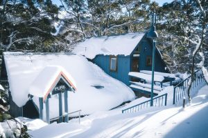 Pure Chalet Thredbo - Accommodation Melbourne