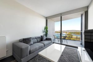 Canberra Luxury Apartment 5 - Accommodation Melbourne