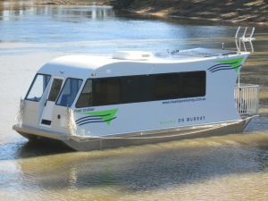 Moama on Murray Houseboats - Accommodation Melbourne