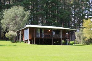 Hawke Brook Chalets - Accommodation Melbourne