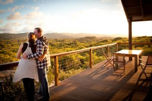 Cape Howe Cottages - Accommodation Melbourne