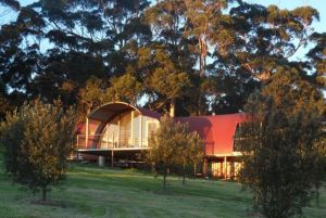 Tennessee Hill Chalets - Accommodation Melbourne