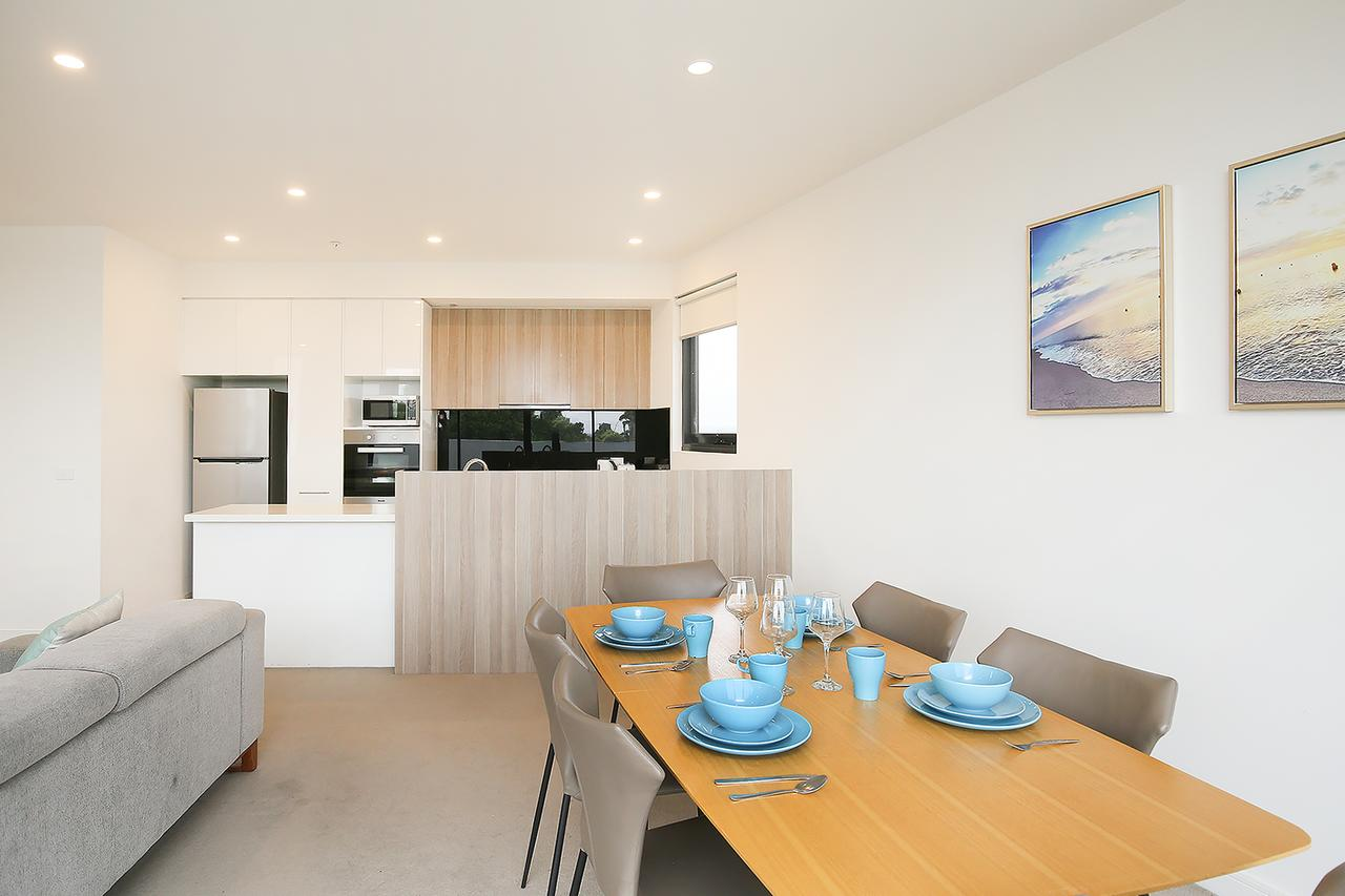 Ellia Doncaster Apartment - Accommodation Melbourne