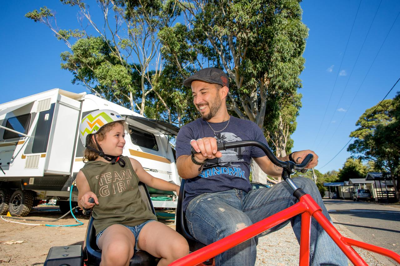 BIG4 Phillip Island Caravan Park - Accommodation Melbourne