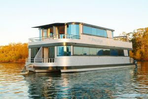Coomera Houseboats - Accommodation Melbourne